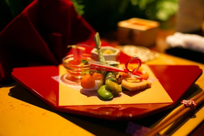 素材にこだわり繊細な粋にひたるまごごころ込めた日本料理